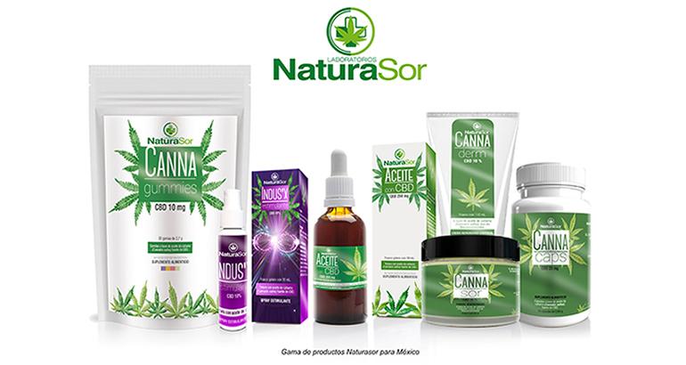 Nace Naturasor, la primera industria global y 100% nacional de cannabis terapéutico