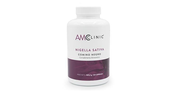 Aceite de Comino Negro, con Omegas y otros fitonutrientes que modulan la respuesta inmunológica