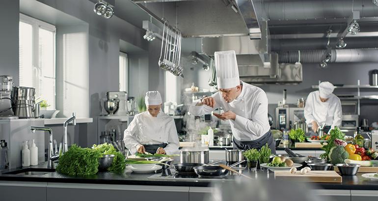 ¿Cómo ayudar a los restaurantes a sumarse en la lucha contra la obesidad?