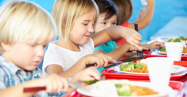 Nutrición infantil nutrasalud