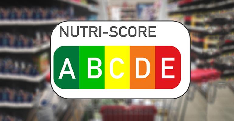 Más de la mitad de los productos con Nutriscore B son ultraprocesados
