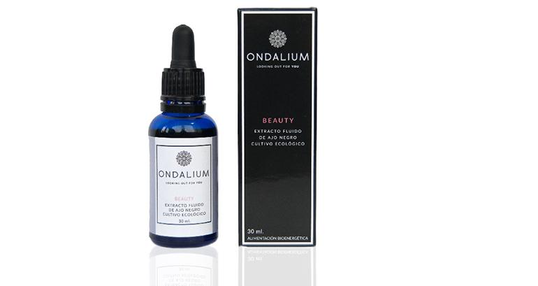 Cóctel de bio-cosmética para alimentar la piel desde el interior