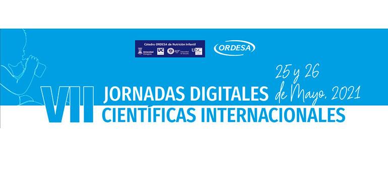 La Cátedra Ordesa de Nutrición Infantil organiza las VII Jornadas Científicas Internacionales