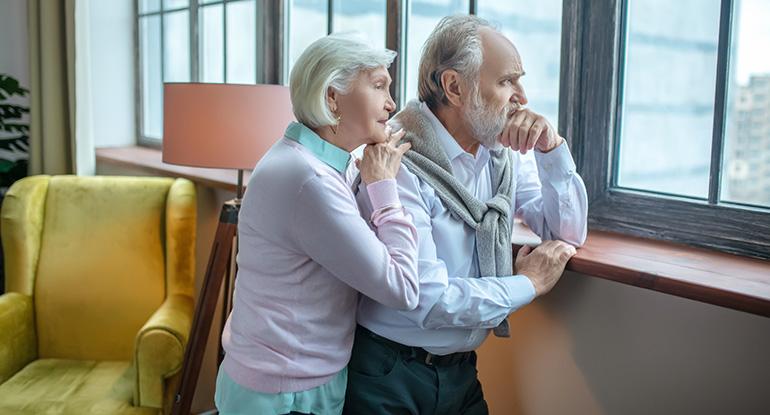 Consejos para nuestros mayores durante el confinamiento, por FontActiv