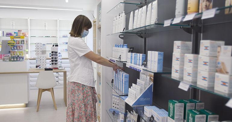 Grupo Quatrium presenta sus claves en dermocosmética en Infarma Virtual 2021