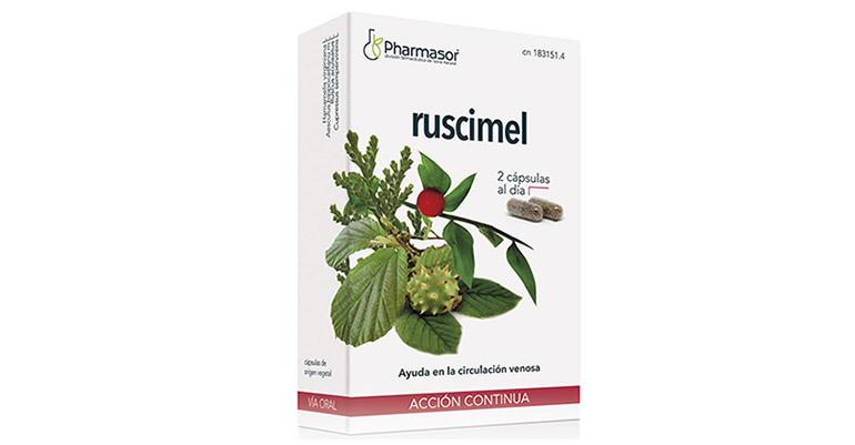 ruscimel-capsulas-vegetales-pharmasor