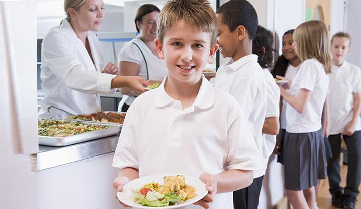 Serunion refuerza su compromiso para que niños y adolescentes adquieran hábitos de alimentación saludables en el colegio