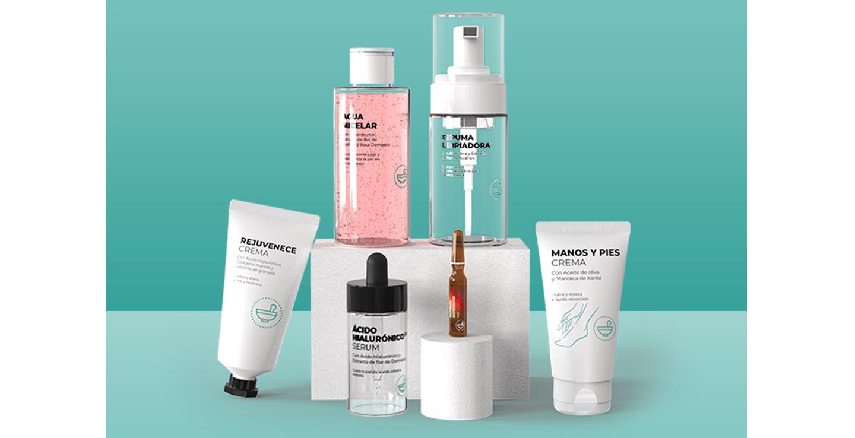 Nace Stick&Sell, la marca de cosméticos personalizados para farmacias