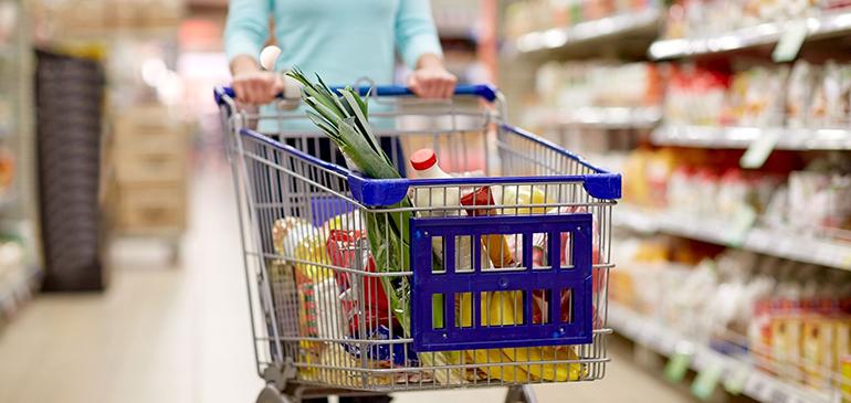 Un estudio confirma el avance de los productos frescos en el mes de junio