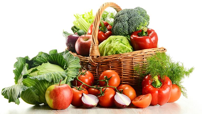 Deusto Salud ofrece cinco consejos nutricionales para la vuelta a la rutina