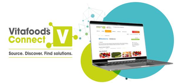 Vitafoods Expo pasa a celebrarse de forma virtual del 7 al 11 de septiembre