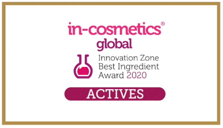 ingredientes activos, biotecnología, ingredeitnes, cosmética