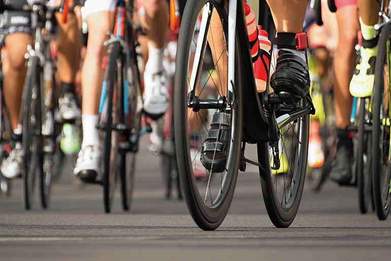 Efectos de los flavonoides cítricos sobre el rendimiento en el ejercicio de atletas